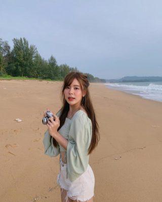 ATC Influencer Marketing | Thailand Influencer Pakard Singchoopan collaborates with Dewa Phuket Resort