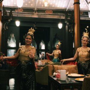 Travel141 | China KOL video of Shangri-La Hotel, Bangkok garners 10 Million Views! | 4