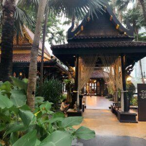 Travel141 | China KOL video of Shangri-La Hotel, Bangkok garners 10 Million Views! | 6