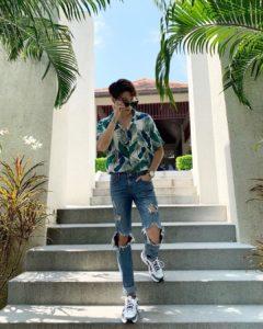 Travel141 | Dewa Phuket Resort connects with Hong Kong Influencer via Influencer Marketing | 1