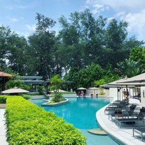 Travel141 | Dewa Phuket Resort connects with Hong Kong Influencer via Influencer Marketing | 2