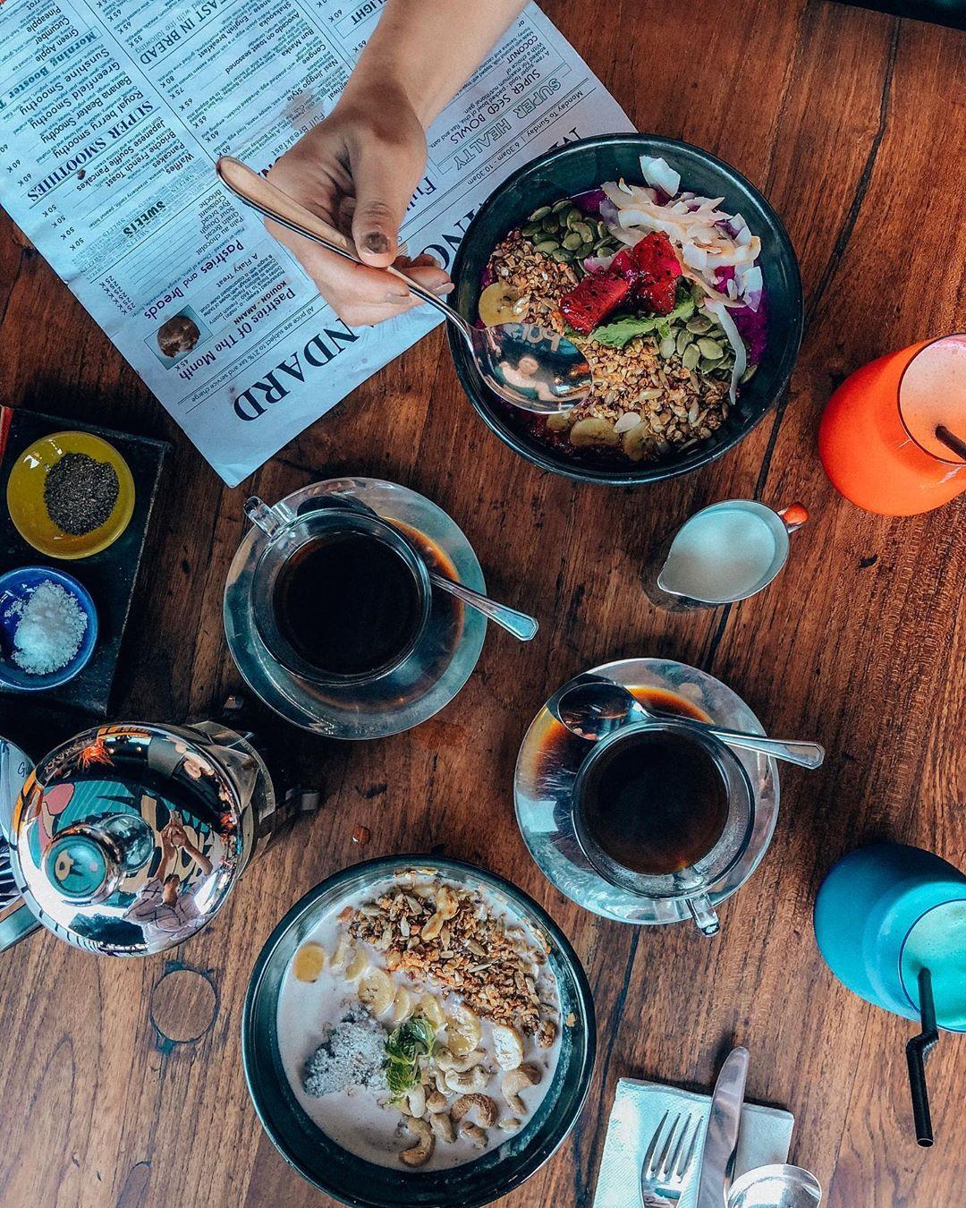 ATC | Japanese Influencer Connects with Dash Hotel Seminyak Bali via Influencer Marketing | 2