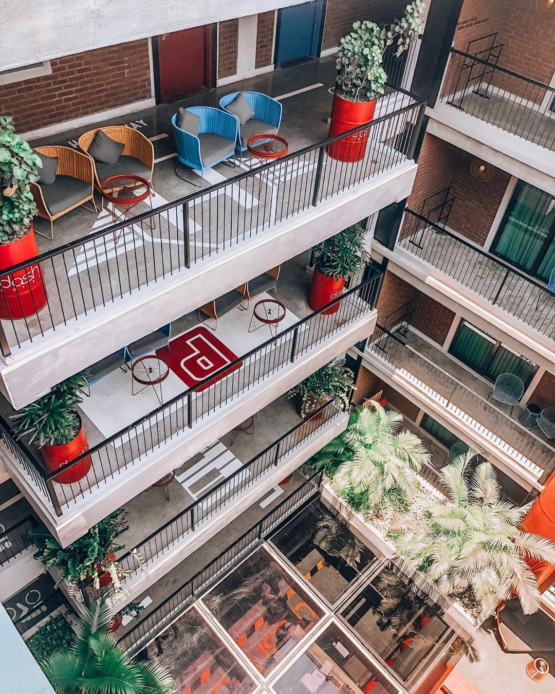 ATC | Japanese Influencer Connects with Dash Hotel Seminyak Bali via Influencer Marketing | 4