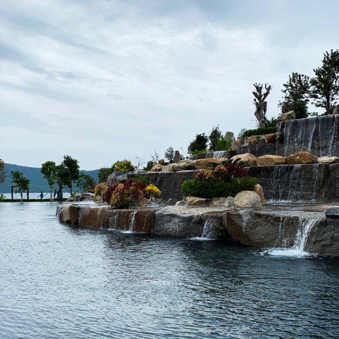 ATC | MerPerle Hon Tam Resort collaborate with China KOL via Influencer Marketing | 1