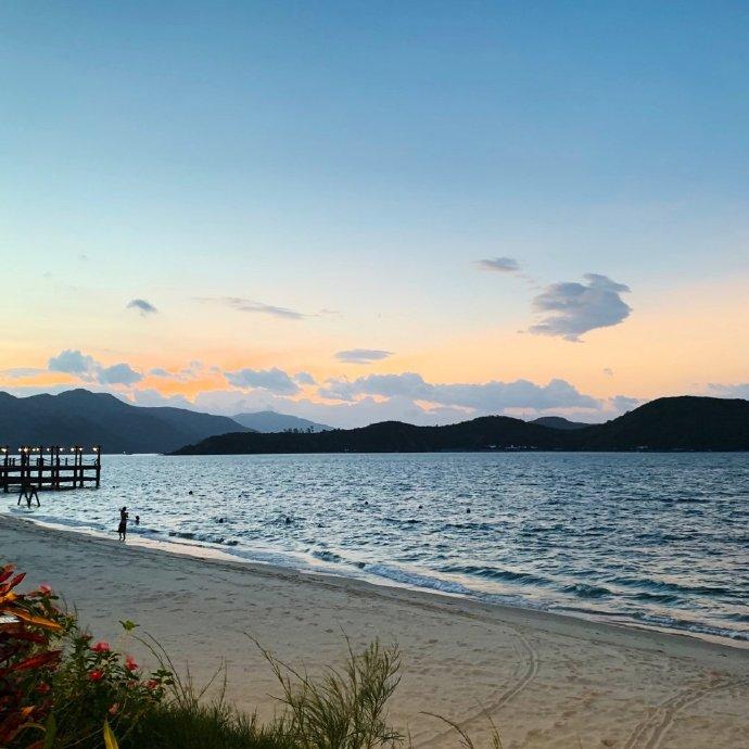 ATC | MerPerle Hon Tam Resort collaborate with China KOL via Influencer Marketing | 3