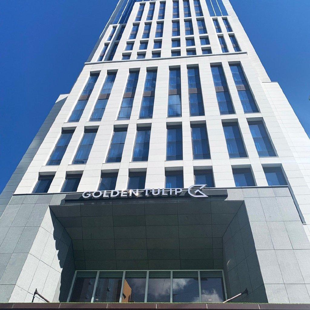 ATC | 1.9 Mil Fans China KOL collaborates with Golden Tulip Haeundae Hotel via Influencer Marketing | 1