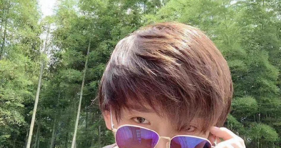 ATC Influencer Marketing | China Influencer Liu Xi Lin with over 2millions followers