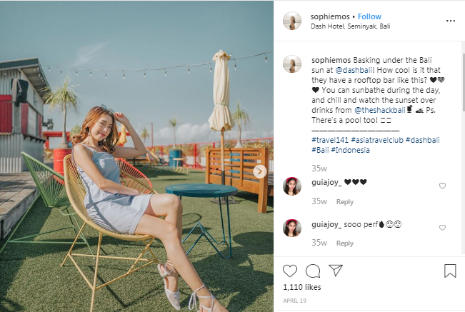 If you're an influencer planning to join Asia Travel Club, you're in for a treat. Learn about the privileges of collaborating with the leading hotels in Asia!