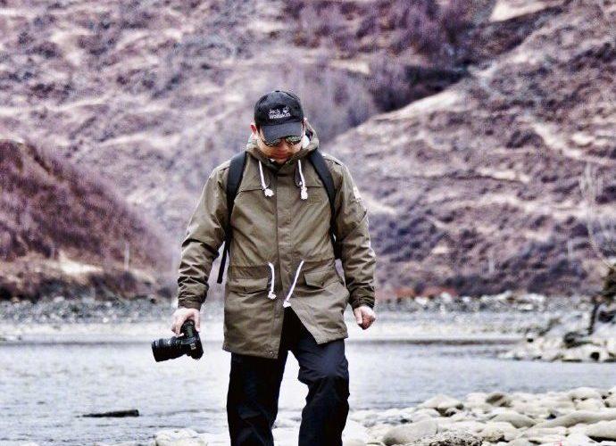 ATC Influencer Marketing | China Travel & Photography Influencer 草原900