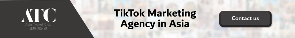 ATC - TikTok Marketing Agency in Asia