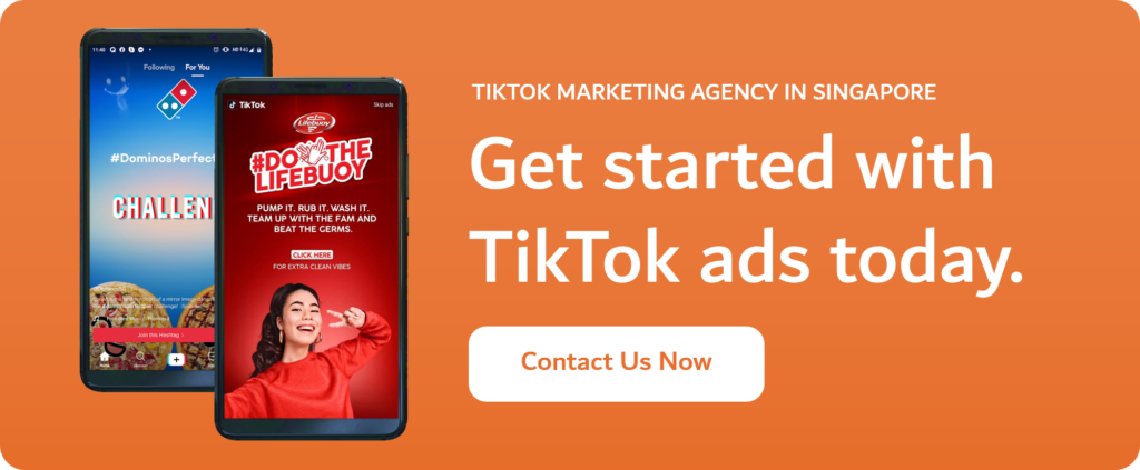 TikTok Marketing Agency in Asia - Get Started with TikTok Ads