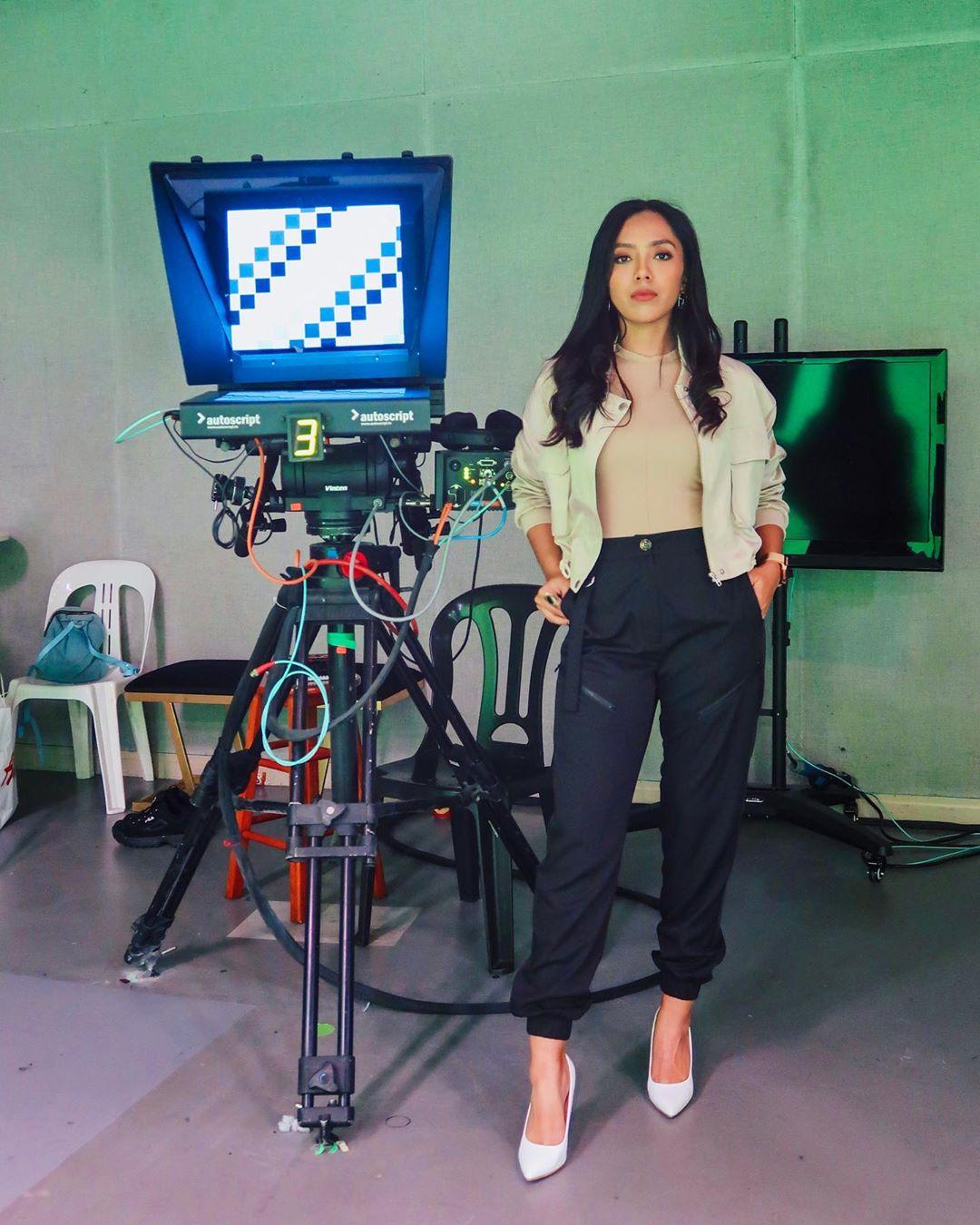 ATC Influencer Marketing   Isha Norsham