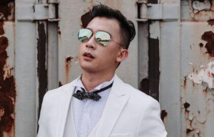 Joel Kuan Malaysia