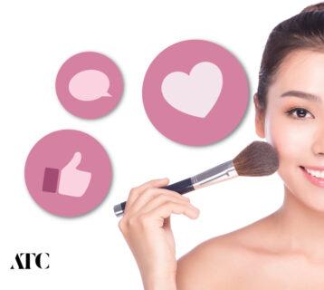 Beauty Influencer Marketing