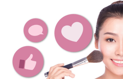 Beauty Influencer Marketing