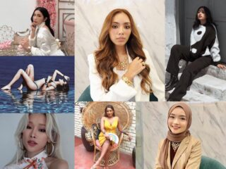 Fashion Influencers Malaysia